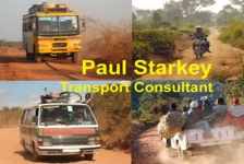 Developing indicators to assess rural transport services